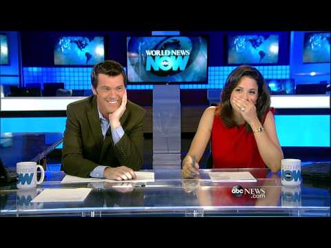 40 Ridiculous Real News Headlines from YouTube · Duration:  8 minutes 48 seconds