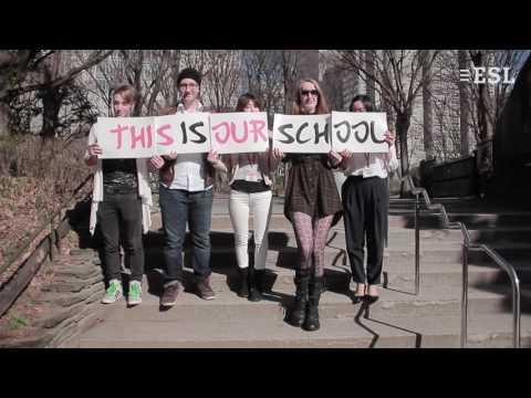 Video från skolan