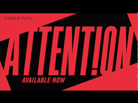 Charlie Puth - Attention (Slayback Bootleg)