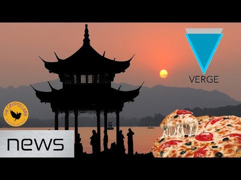 Bitcoin & Cryptocurrency News - Why Bitcoin is Down, Verge Attack....Again, & IOTA UN Team Up
