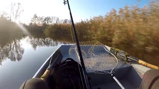 Осенняя рыбалка на Щуку, ловля Щуки в Октябре. Рыбалка 2019.