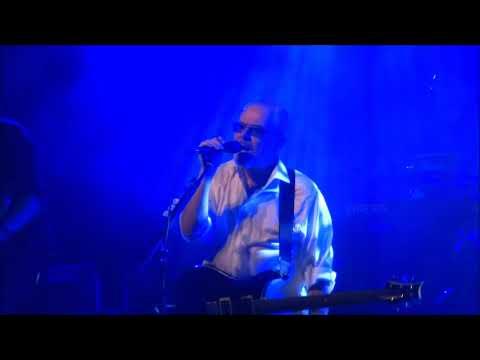 Nik Kershaw The Riddle Live In Hamburg 22.06.2019