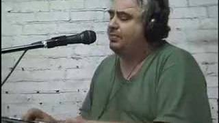 Daniel Johnston sings I Got The Blues
