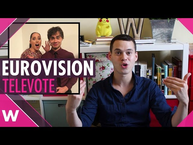 Eurovision 2018: Televote results (and last place finishes)