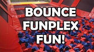 Bounce Funplex Fun