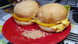 БЫСТРЫЙ ЗАВТРАК ЗА 5 МИНУТ Что приготовить на завтрак? Идея для завтрака