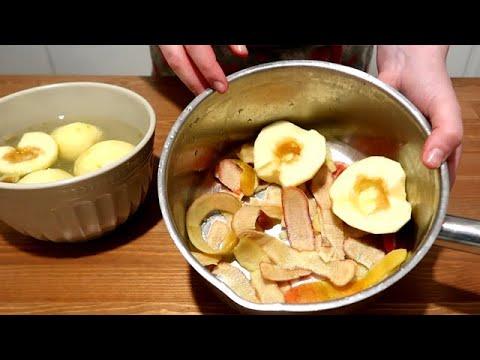 1€-=-1-recette-=-si-vous-avez-3-pommes-ce-dessert-est-pour-vous-/-recette-simple-💪🔝-#23