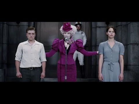 The Hunger Games A Glimpse At The Future