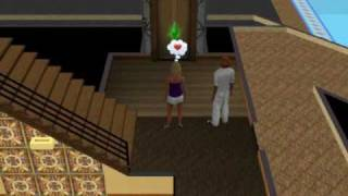 sims 3 late night gameplay 1 woohoo in the lift