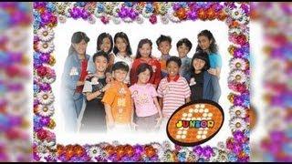 Terima Kasih Guruku - AFI Junior (Putri, Ubas, Rani, Anita) - The Song For Kids Official