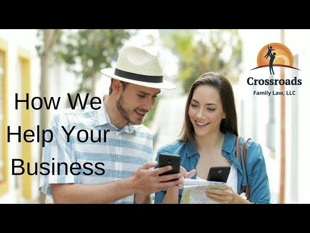 How We Help Your Business