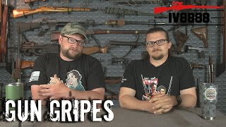 "Gun Gripes #247: ""George Floyd, Riots, Media Distractions"""