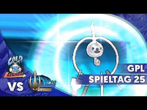 GPL [S3] - Spieltag 25 - vs. Glorious Emperors - Schlüsseldienst gefällig?