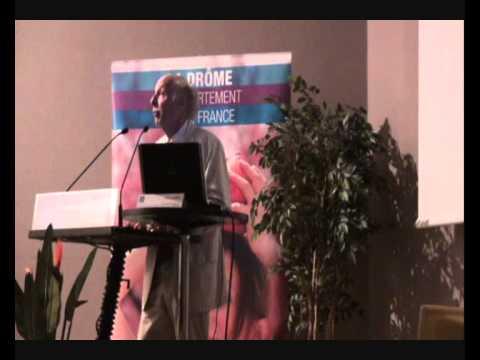 La qualité nutritionnelle et sanitaire des produits bio (Denis Lairon).wmv
