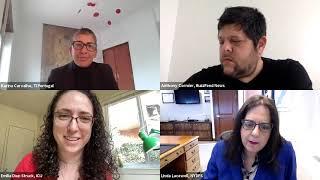 SXSW Online 2021 - Flawed Finance: Collaborative Journalism Exposes Global Finance's Inequities