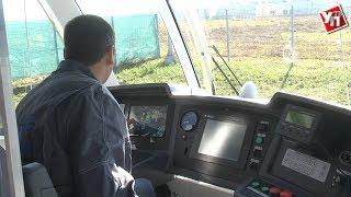 «Умные» автобусы скоро в Ульяновске