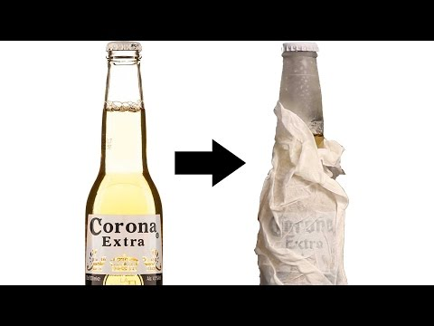Beer Tricks You Won't Believe Actually Work (But Do!)