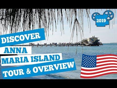 Anna Maria Island Tour 2019 - Discover Florida