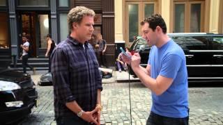 Would Drew Barrymore Like That? with Will Ferrell