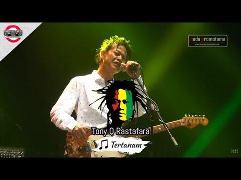 [OFFICIAL MB2016] TERTANAM | TONY Q RASTAFARA [Live Mari Berdanska 2016 di Bandung]