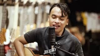 Areng Widodo - Syair Kehidupan Cover by Holy Caesar Live at Joebilly Guitars