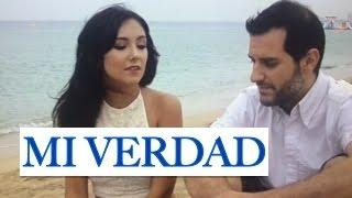 MI VERDAD Shakira y Maná (cover)_ Clara & Miquel Roldan