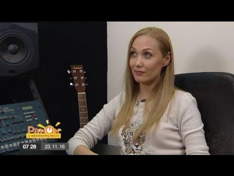 Евгения Власова - Не меняя картинок (Lyric video)