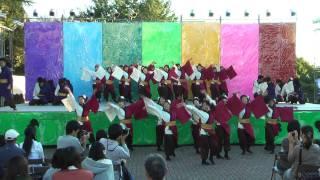 静大祭2011(3日目) お茶ノ子祭々 【息吹】