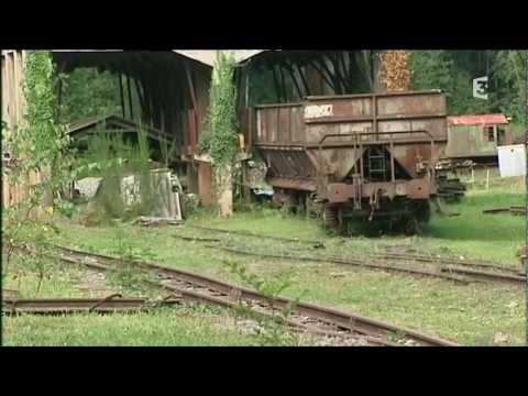 La mine de l'Ouest (France 3 Bretagne)
