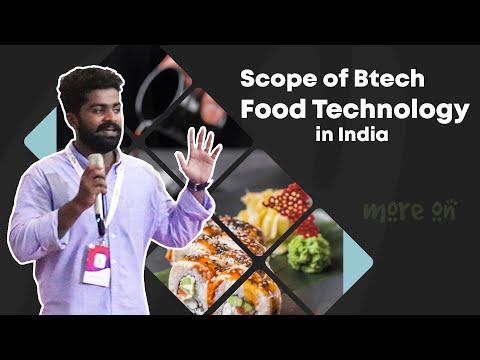 എന്താണ് ഫുഡ് ടെക്നോളജി - സാദ്ധ്യതകൾ    B.Tech Food Technology - Scopes/Jobs in Malayalam