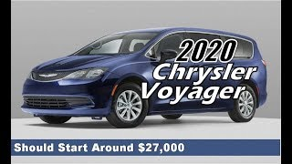 Chrysler Special Edition Grand Voyager Videos