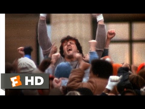 rocky-ii-(9/12)-movie-clip---rocky's-run-(1979)-hd