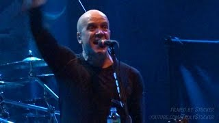 Devin Townsend Project - Ziltoid Goes Home (Live in Moscow, Russia, 29.09.2017) FULL HD