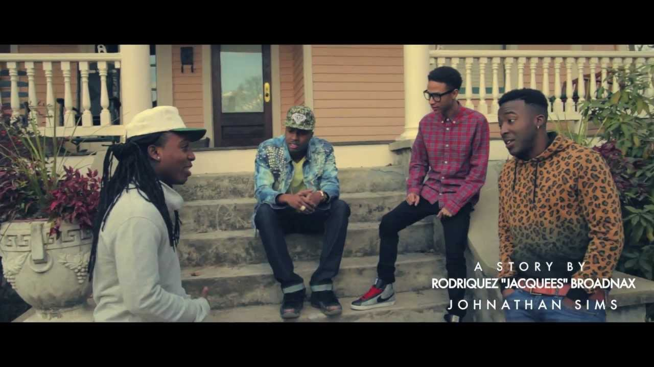Jacquees - 5 Steps - YouTube a14ee5426