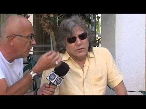 An interview with Jose Feliciano for Marbella Plus TV