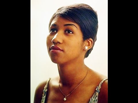 "ARETHA FRANKLIN ""NOBODY KNOWS THE WAY I FEEL THIS MORNING"" REMASTERED (BEST HD QUALITY)"