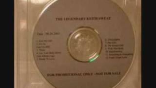 Keith Sweat - Lay Your Body Down (feat. Athena Cage)(Unreleased 2003)
