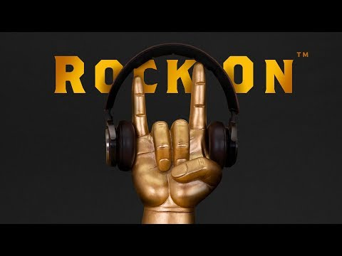 Rock On™ by Luckies of London
