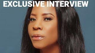 Lady Jaydee afunguka kuhusu wivu, fitina anazopitia na kwanini hachoki (Exclusive)