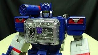 titans return leader soundwave emgos transformers reviews n stuff