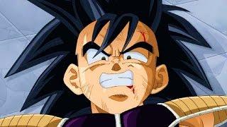 Dragon Ball Zero (The Origin of Raditz)