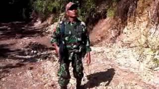 Tentara papua