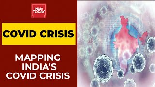 Mapping COVID Cases In India & How The Crisis Has Flipped In A Month
