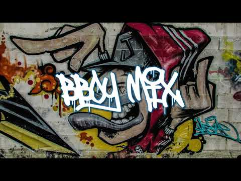 Tricks & Combo Bboy Battle Mix 2018
