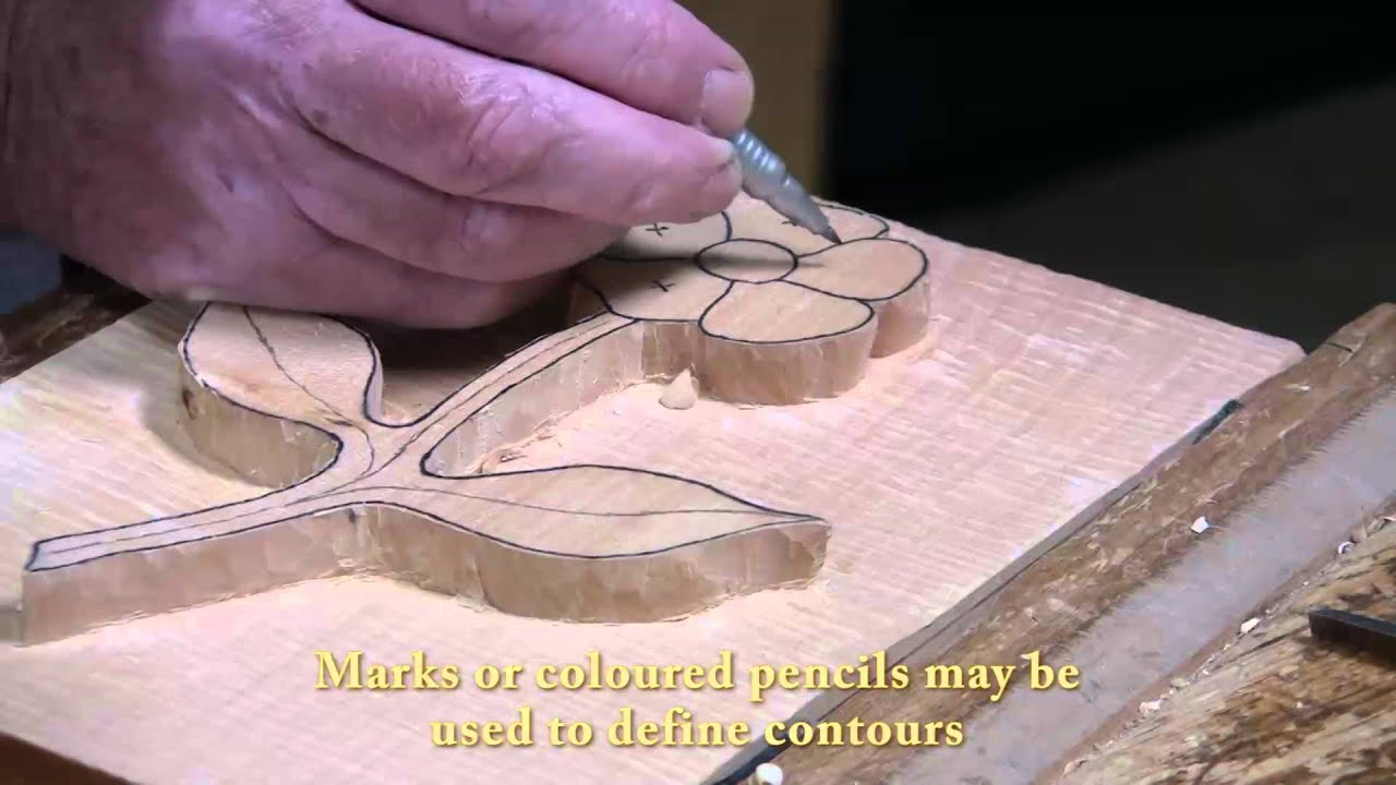 Whittling for Beginners: A Guide to the Basics