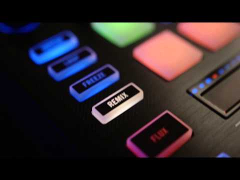 Introducing TRAKTOR KONTROL S8: The flagship all-in-one DJ controller