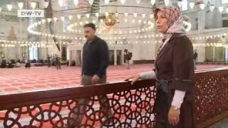 Turkey: Women Want Equality in the Mosque | European Journal