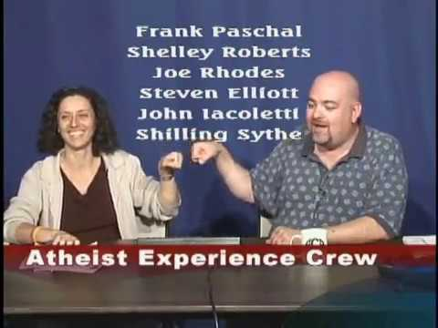 Atheist Experience #566 With Matt Dillahunty And Tracie Harris