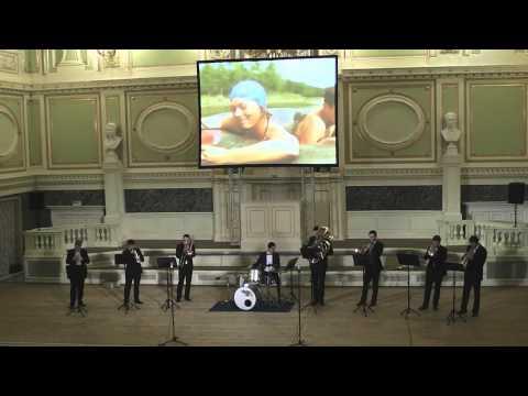 Olympic Brass - Cinema Music - part 2.