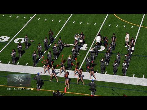 Columbia Vs Stone Mountain High School - Metro Atlanta Spring Jamboree - 2017